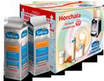 Caja horchata