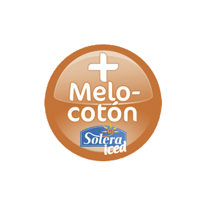 Circular melocoton