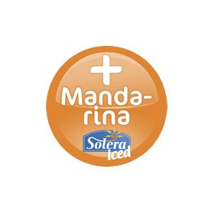 Circular mandarina