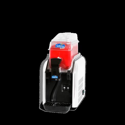Granizadora Solera Iced blanca 6 litros