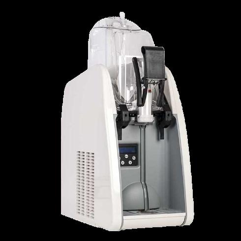 Maquina para helado soft segunda mano