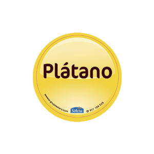 Platano circular