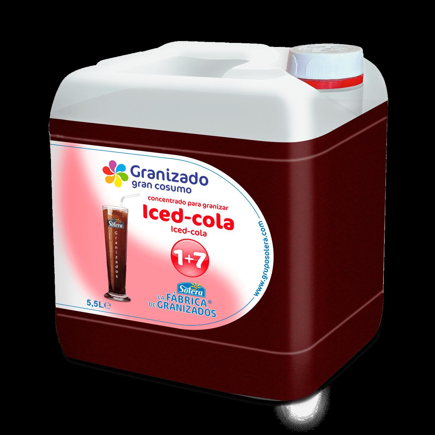 tanqueta iced-cola