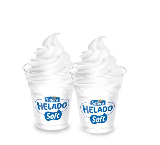 helados soft