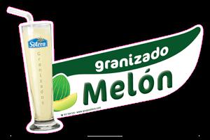 Banda granizado melon