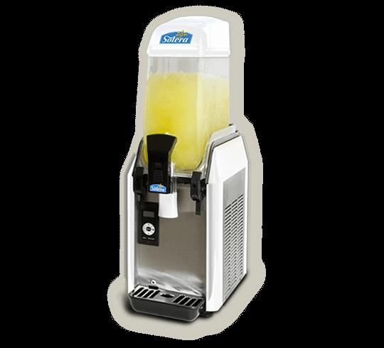 Granizadora Eco-D112 blanca 12 litros